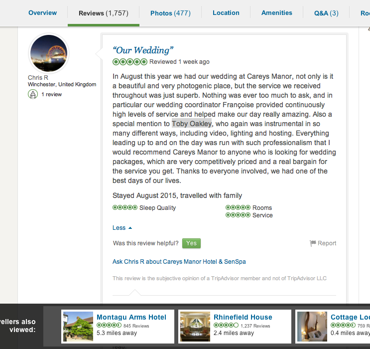 careys-tripadvisor-chris
