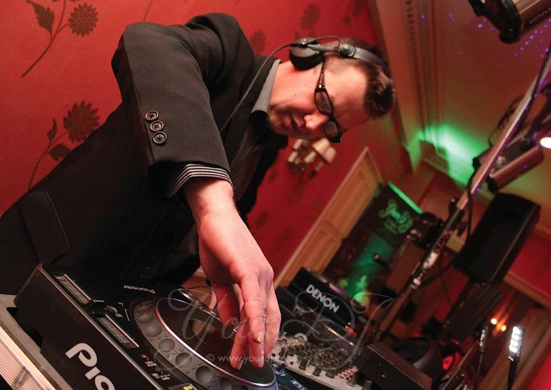 Mobile DJ southampton