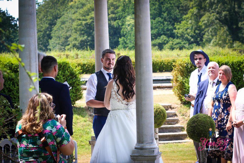Wedding DJ New Forest