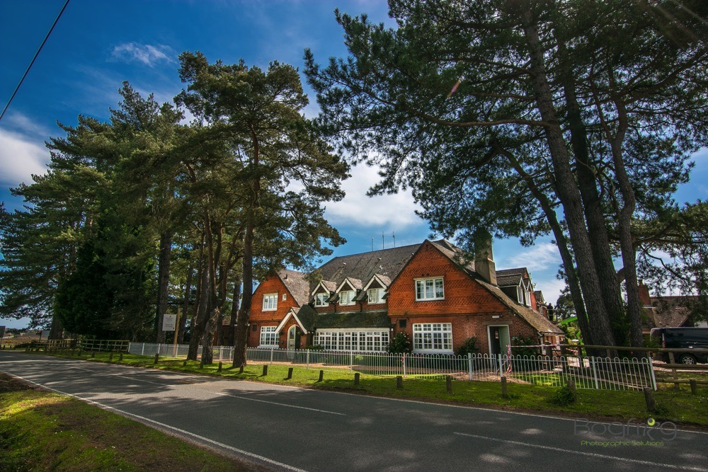 Wedding Venues New Forest Southampton Hampshire