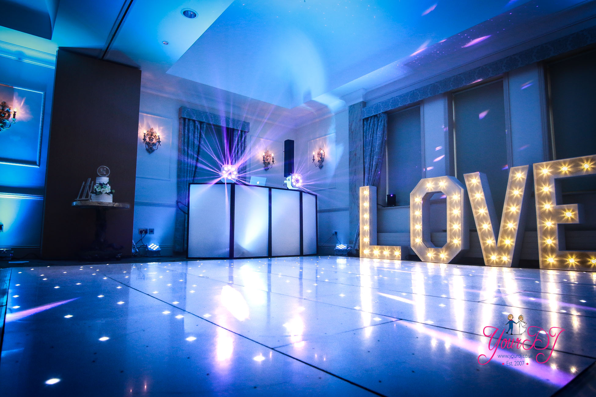 Wedding-dj-southampton