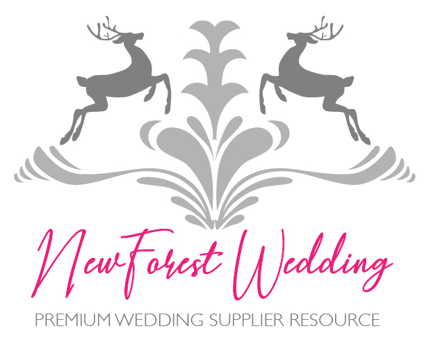 New Forest Wedding Logo