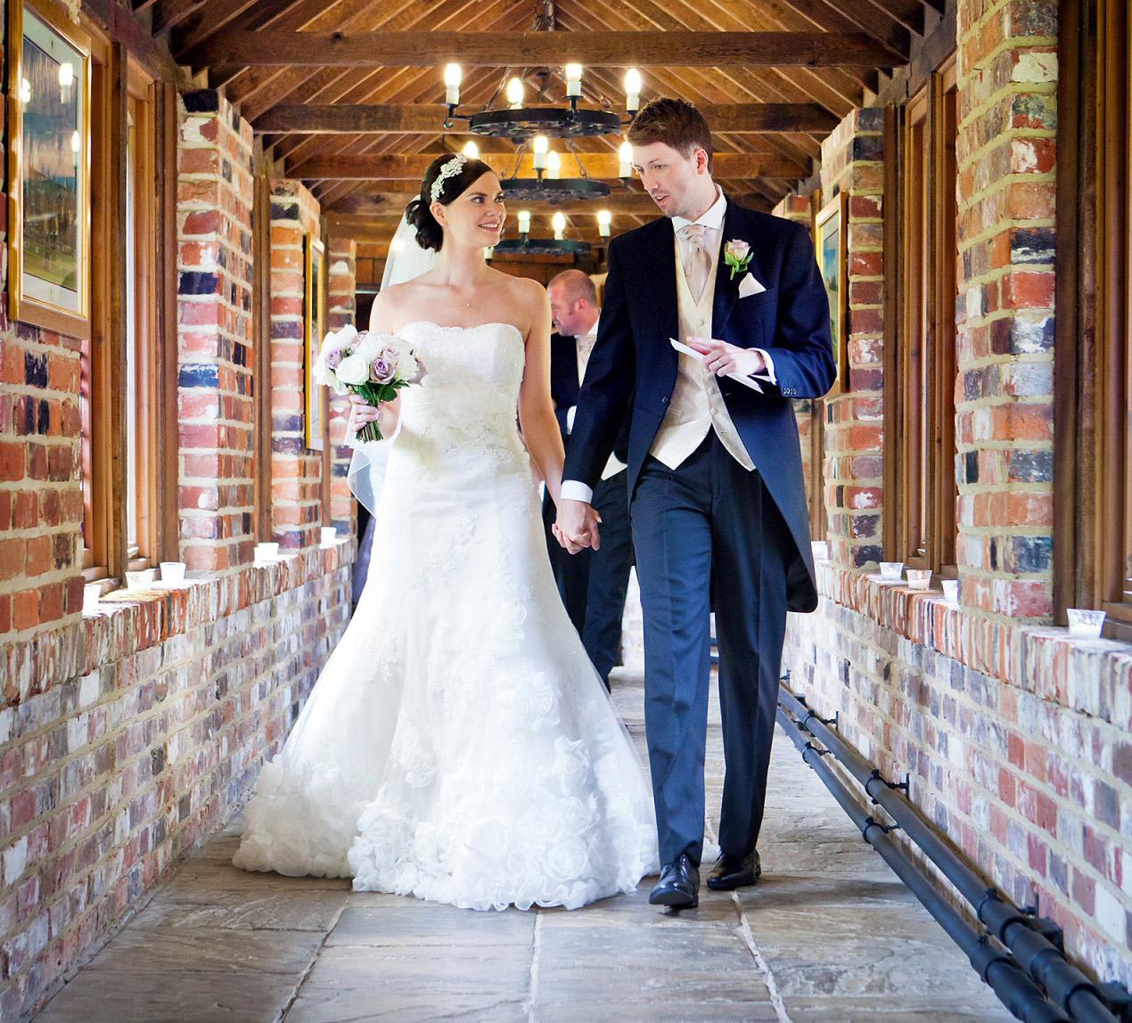 Lainston-House-wedding-DJ-Ceremony