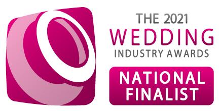 TWIA - Your DJ wedding award